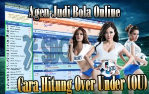 Read more about the article Cara Hitung Serta Arti Over Under (OU)